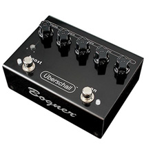 Bogner-Uberschall-Distortion-Pedal
