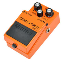 Boss-DS-1-Distortion-Pedal