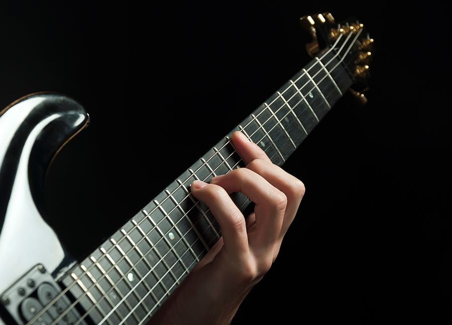 what is the caged system the keys to the fretboard guitarhabits. Black Bedroom Furniture Sets. Home Design Ideas