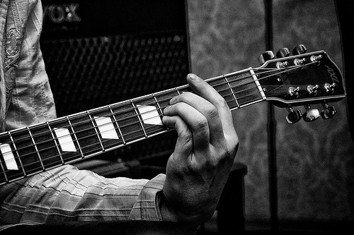 How To Learn A Song In One Week Guitarhabits