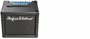 H&K tubemeister 5 guitar amp combo