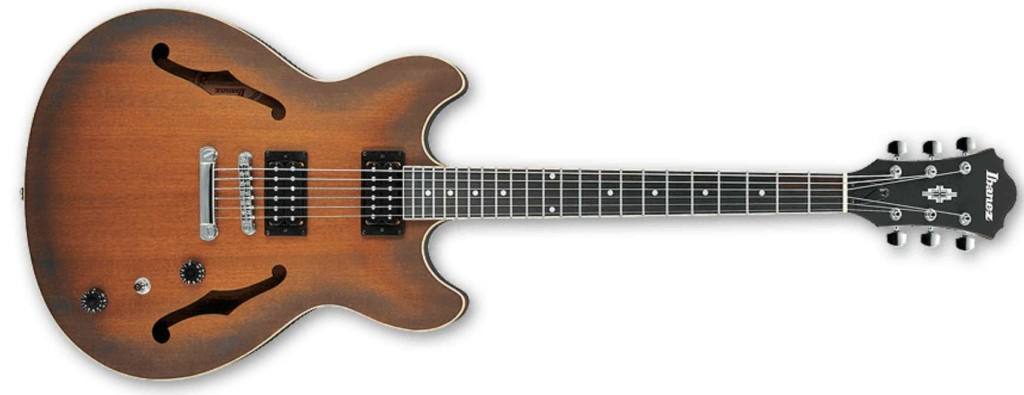 Ibanez as35