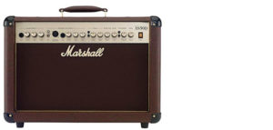 Marshall-AS50D acoustic guitar amp