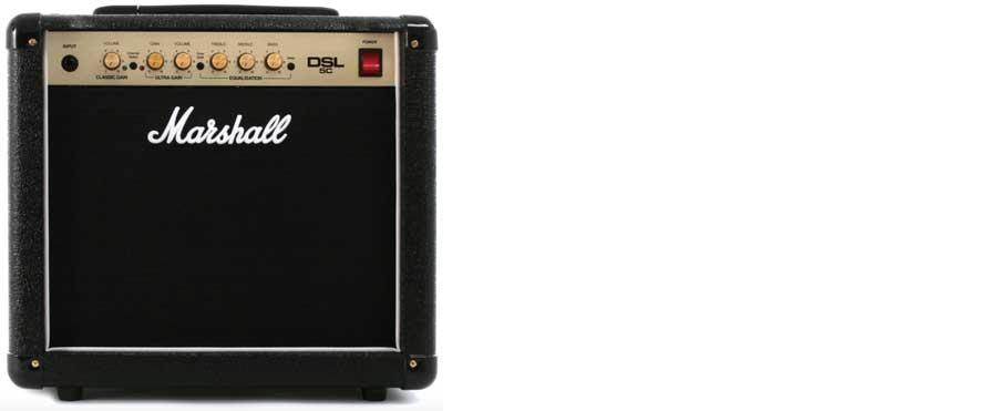 Marshall DSL5C guitar amp combo
