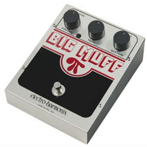 The-Big-Muff-PI-Electro-Harmonix-Distortion-Pedal