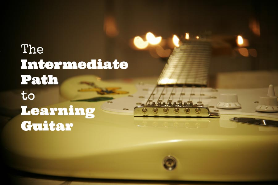 The-Intermediate-Path-to-Learning-Guitar