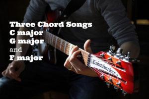 Three-Chord-Songs