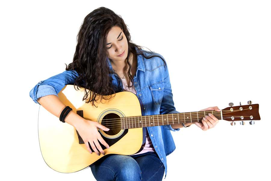 The 8 Most Important Open Guitar Chords For Beginners