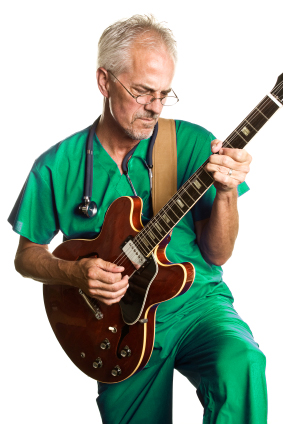 doctorgreenguitar