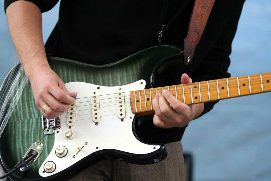 Triplet Scale Sequence Exercises Why and How  GUITARHABITS