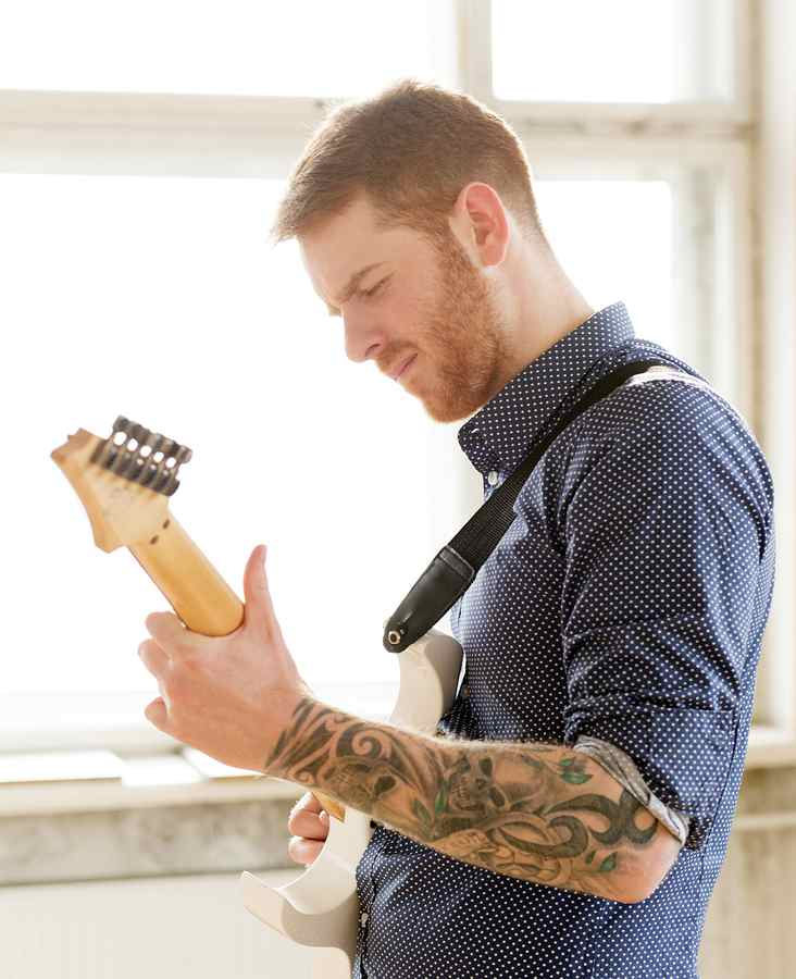 The 5 Natural Minor Scale Positions You Must Know
