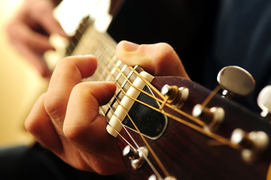 How To Easily Find Any Note On The Guitar With Octaves Guitarhabits