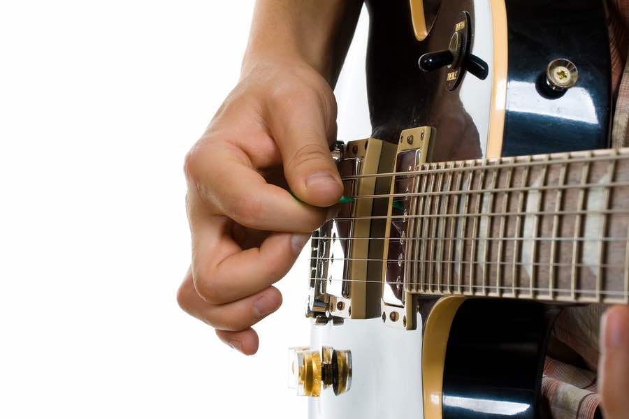 guitar and the power of failure