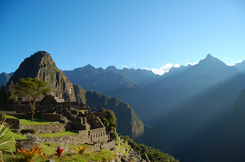 sunrise-in-machu-picchu-by-thecsman
